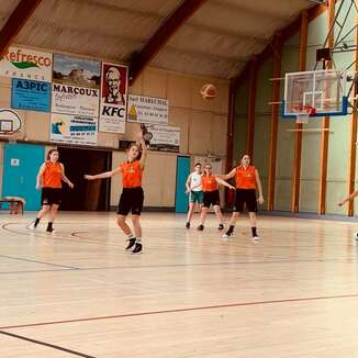 SF2 VS BEAUNE 4 OT 2020